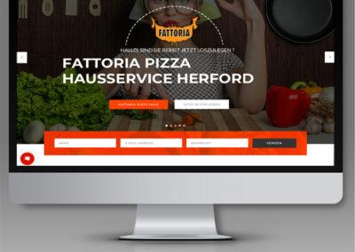 FATTORIA Herford
