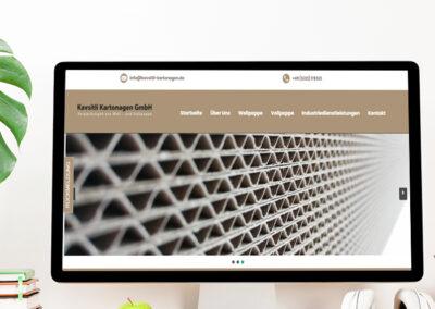 Kavsitli Kartonagen GmbH
