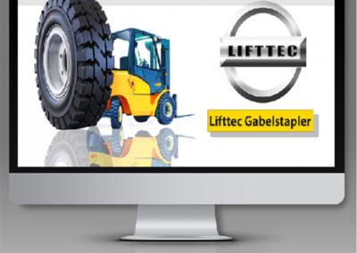 Lifttec Gabelstapler GmbH