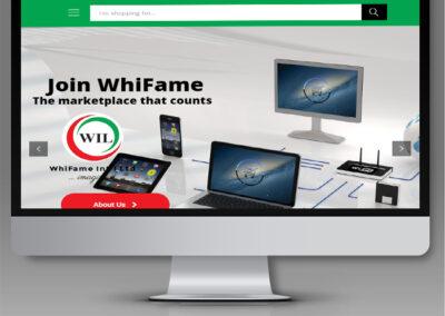 WhiFame